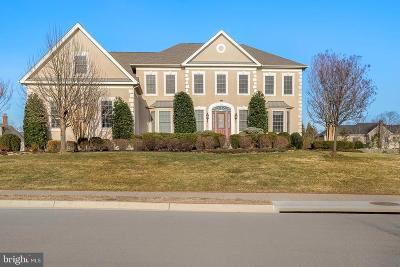 Ashburn VA Single Family Home For Sale: $1,185,000
