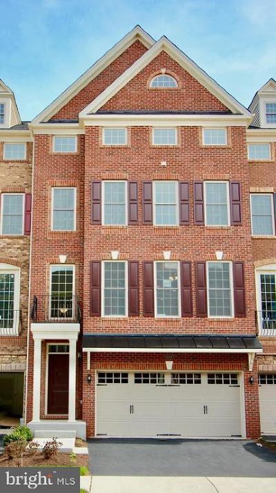 Chantilly Rental For Rent: 42639 Lancaster Ridge Terrace