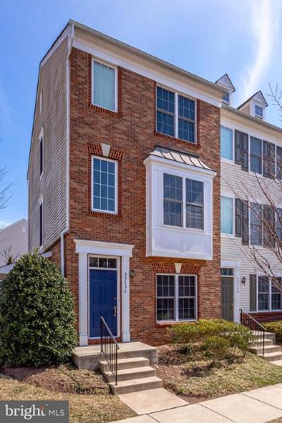 Chantilly Condo For Sale: 25136 Monteith Terrace