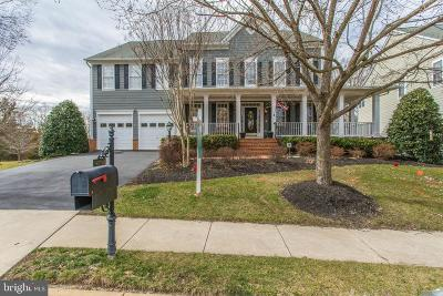 Loudoun County Single Family Home For Sale: 42760 Ridgeway Drive