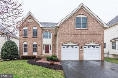 Ashburn VA Single Family Home For Sale: $719,900