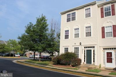 Sterling VA Townhouse For Sale: $418,500