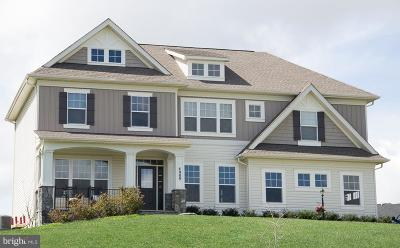 Leesburg Single Family Home For Sale: Sydney Meadow Place