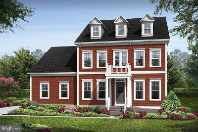 Aldie VA Single Family Home For Sale: $734,990