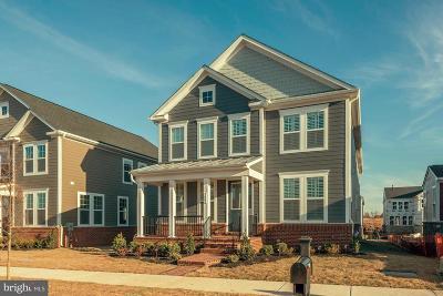 Leesburg VA Single Family Home For Sale: $649,990