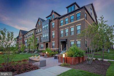 Ashburn Townhouse For Sale: 05 Ghazwa Square
