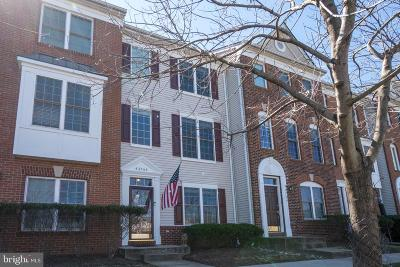 Chantilly Condo For Sale: 42766 Longworth Terrace