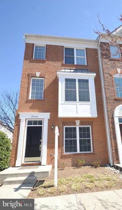 Chantilly Condo Active Under Contract: 25368 Shipley Terrace