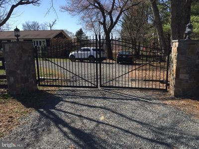 Leesburg Single Family Home For Sale: 23363 Watson Road
