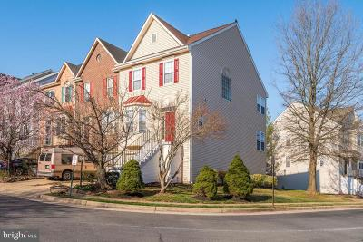 Sterling VA Townhouse For Sale: $449,000