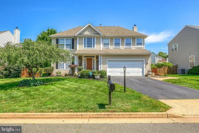 Sterling Single Family Home For Sale: 20907 Chippoaks Forest Circle