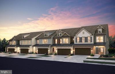 Ashburn VA Townhouse For Sale: $551,990