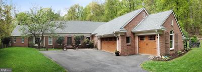 Lovettsville Single Family Home For Sale: 12967 Mountain Road