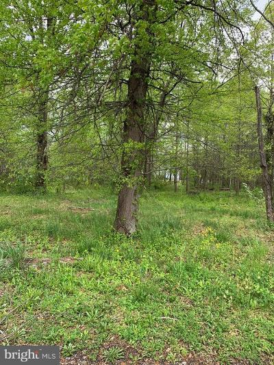 Middleburg Residential Lots & Land Active Under Contract: Hamlin School Lane
