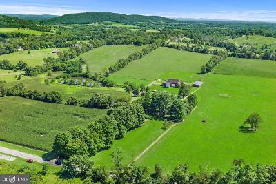 Purcellville Residential Lots & Land For Sale: Tangletwig Lane