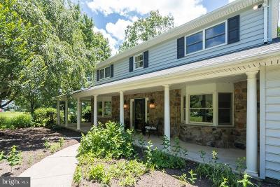 Purcellville Single Family Home For Sale: 38211 N Fork Road