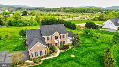 Round Hill Single Family Home For Sale: 35568 Glencoe Court