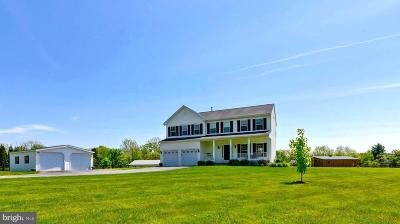 Lovettsville Single Family Home For Sale: 40711 Lovettsville Road