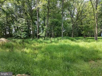 Middleburg Residential Lots & Land For Sale: 22311 Bernard Lane