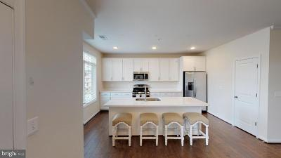 Leesburg Townhouse For Sale: 1200 Ribbon Limestone Terrace SE