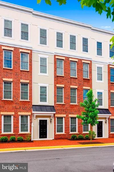 Leesburg Condo For Sale: 269 High Rail Terrace SE