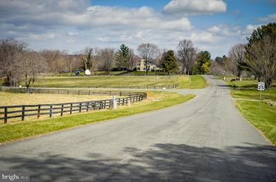 Middleburg Residential Lots & Land For Sale: 23443 Dover Road