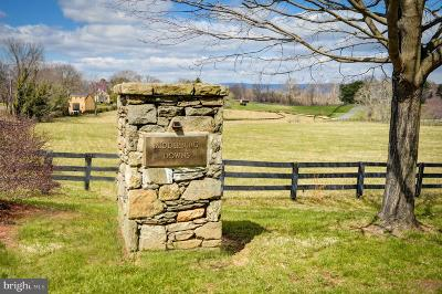 Middleburg Residential Lots & Land For Sale: 23460 Mersey Road