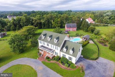 Purcellville Single Family Home For Sale: 37000 Cardigan Place