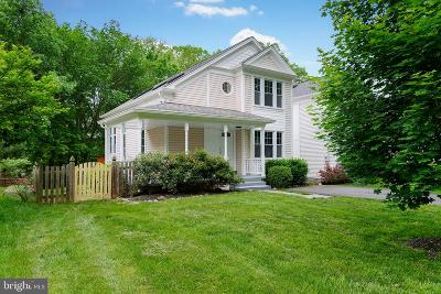 Sterling Single Family Home Active Under Contract: 7 Oakdale Court