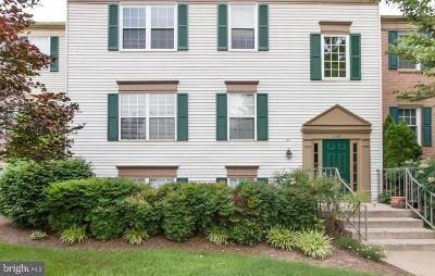 Leesburg Condo For Sale: 1107 Huntmaster Terrace NE #202