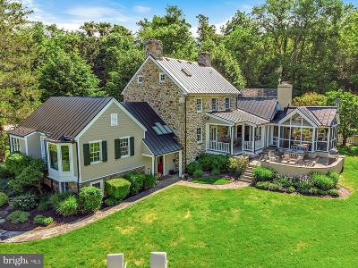 Loudoun County Single Family Home For Sale: 39455 Digges Valley Road