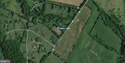 Leesburg Residential Lots & Land For Sale: Shelburne Glebe Road