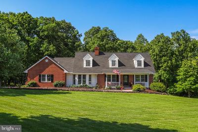 Round Hill Single Family Home For Sale: 18180 Turnberry Drive