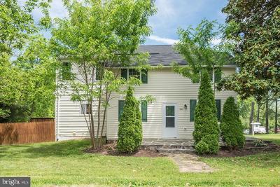 Hamilton Single Family Home For Sale: 232 Maryland Avenue