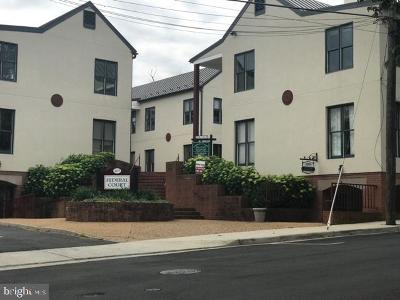 Middleburg Condo Active Under Contract: 107 W Federal Street #3