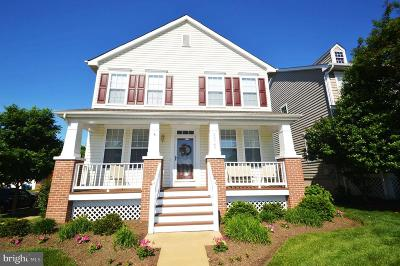 Chantilly Single Family Home Under Contract: 25949 Rachel Hill Drive