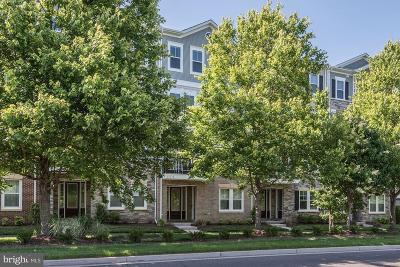 Aldie Condo For Sale: 24678 Cable Mill Terrace