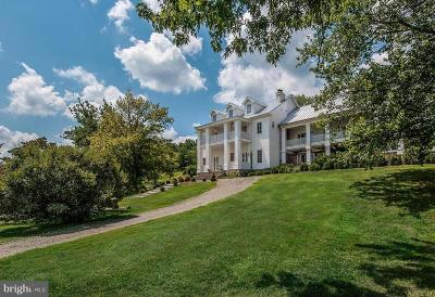 Loudoun County Single Family Home For Sale