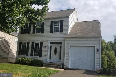 Leesburg Single Family Home For Sale: 608 North Street NE