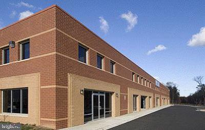 Commercial Lease For Lease: 23590 Overland Drive #UNIT 150