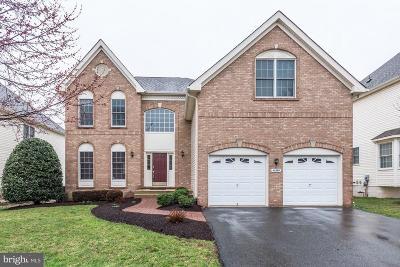 Ashburn Single Family Home For Sale: 43895 Camellia Street
