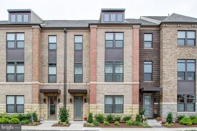 Ashburn Condo For Sale: 44711 Ellsworth Terrace