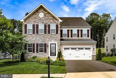 Aldie Single Family Home Under Contract: 42012 Winning Glory Drive