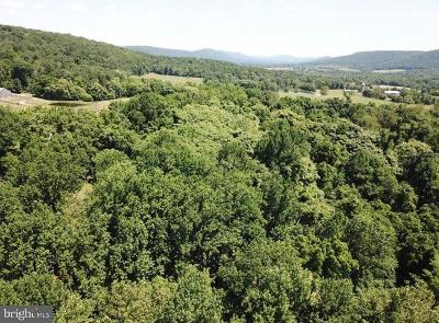 Purcellville Residential Lots & Land For Sale: 13141 Sagle Road (Lot #2)