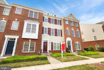 Chantilly VA Townhouse For Sale: $399,000