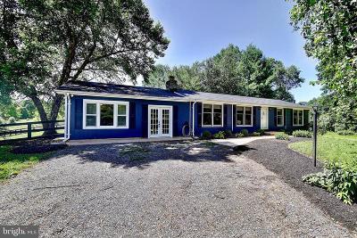 Hamilton Single Family Home For Sale: 16119 Hampton Road