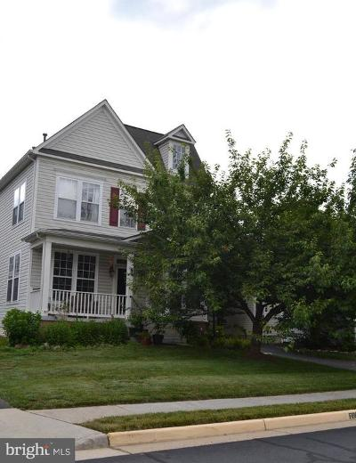 Ashburn Rental For Rent: 21527 Overland Park Drive