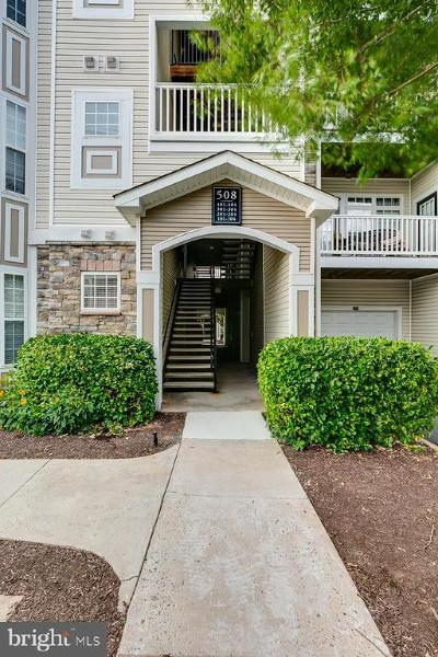 Leesburg Condo For Sale: 508 Sunset View Terrace SE #101