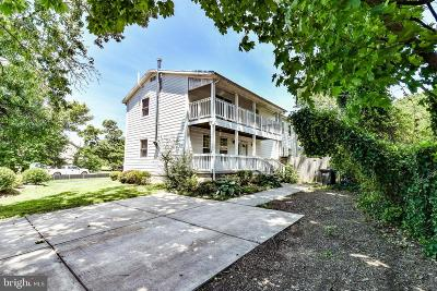 Purcellville Single Family Home For Sale: 641 E G Street