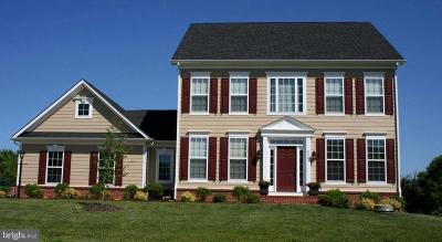 Waterford Single Family Home For Sale: 14662 Milltown Road